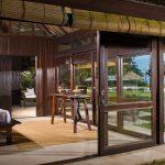 12. Atas Ombak Ocean pavilion guestroom