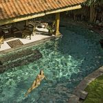 13. Villa Oost Indies Swimming pool