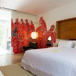 Villa Canggu North 2 Bedroom