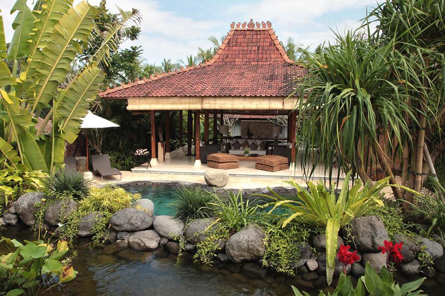 Villa Amy Dea Villas