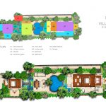 Villa Amy Floor Plan
