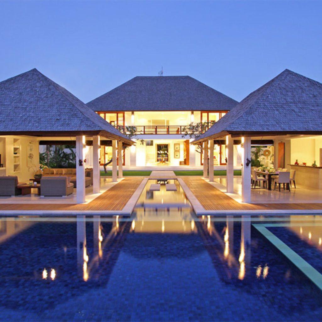 Villa Asante Canggu Bali (1)