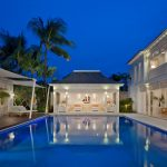Villa Lulito, Oberoi, Bali