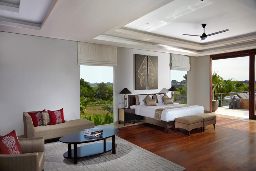 Villa Malaathina Umalas, Bali (7)