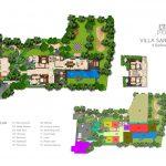 Villa Sarasvati Dea Complex Canggu (31)