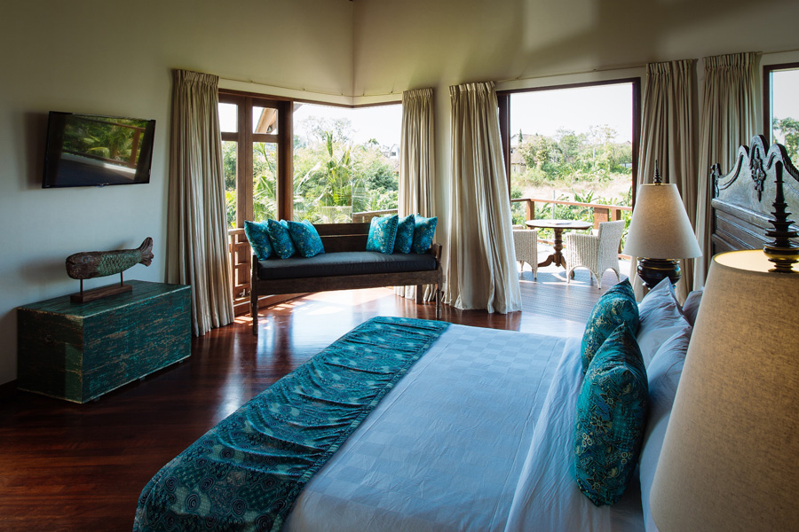 Villa Umah Daun (12)