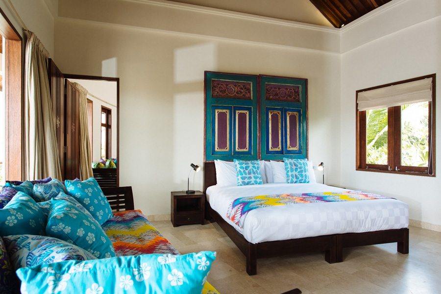 Villa Umah Daun (5)
