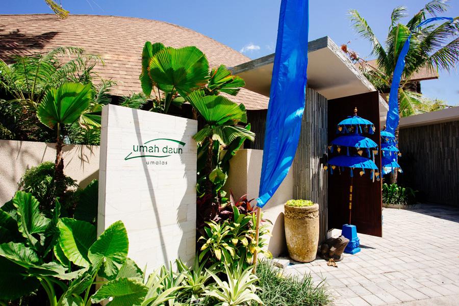 Villa Umah Daun (8)