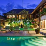 Villa Bayu Gita Residence