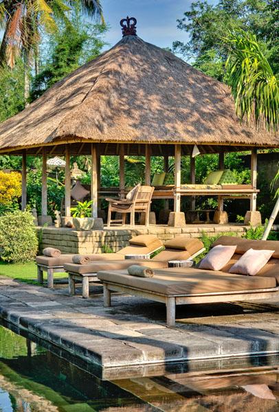 Villa Belong Dua