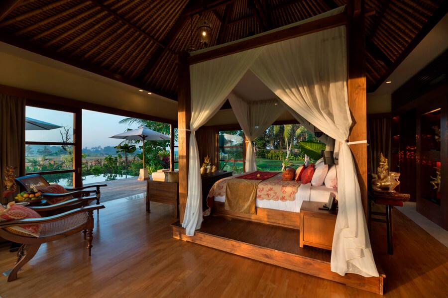 Kaba Kaba Estate Wedding Bali