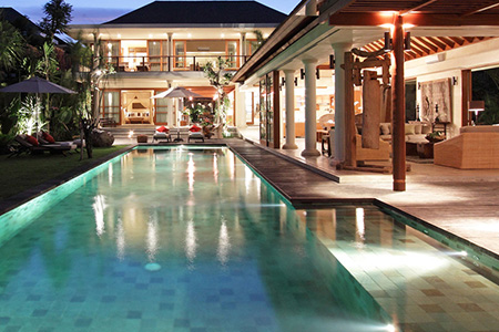 Bali Villa Exotic - Luxury Bali Villas