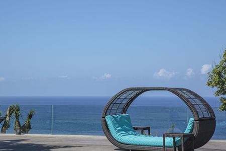 Bali Villa Exotic - Luxury Villas Bali Beachfront