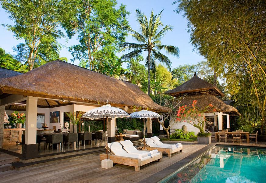 Maya Retreat 2