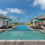 Pandawa Clifftop Marie Villa Pool Villa Ocean view
