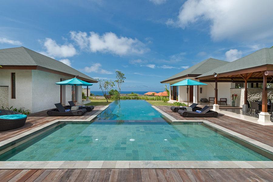 Villa Marie – Pandawa Clifftop Estate