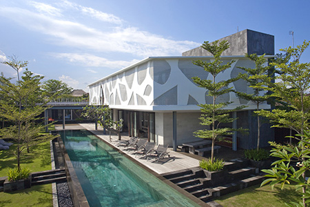 Bali Villa Exotic - Luxury Seminyak Bali Villas