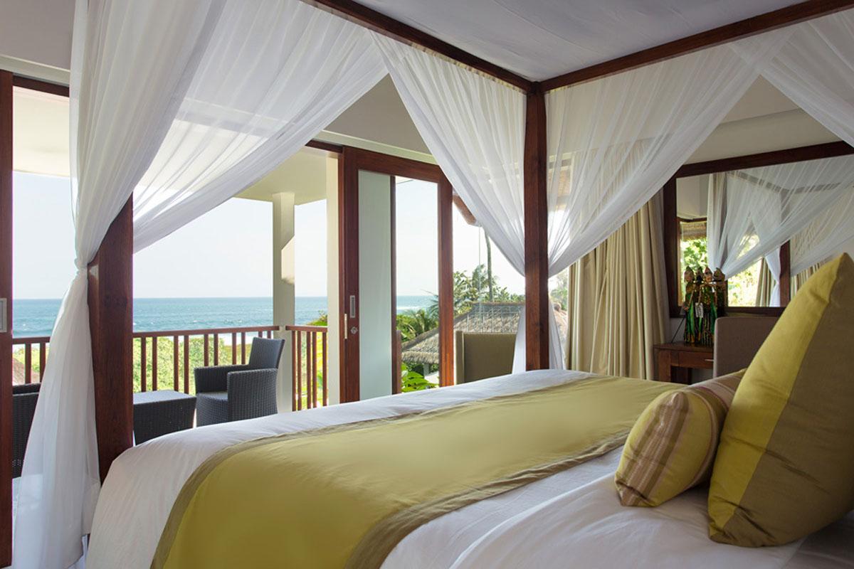 Villa Seseh Beach