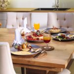 Villa-Baganding-Breakfast-style