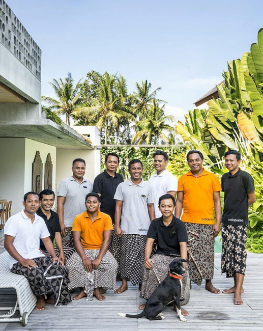 Villa Casabama I Panjang (5)