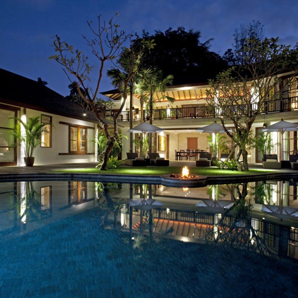 Villa Iskandar
