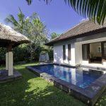 Villa Kailasha Bali