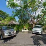 Villa Kakatua, Canggu, Bali