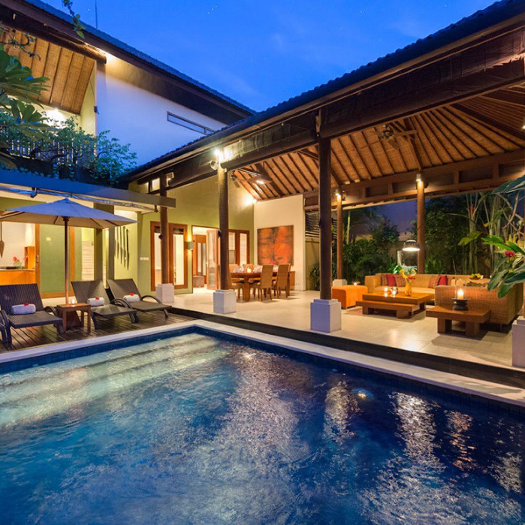 Villa Lakshmi Ubud Seminyak