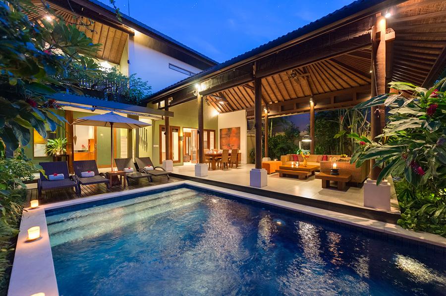 Villa Lakshmi Ubud