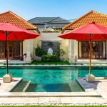 Villa Vara Holiday Seminyak Villa 4 Bedroom