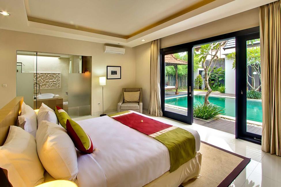 Nibbana Villas 4 Bedroom Seminyak (11)