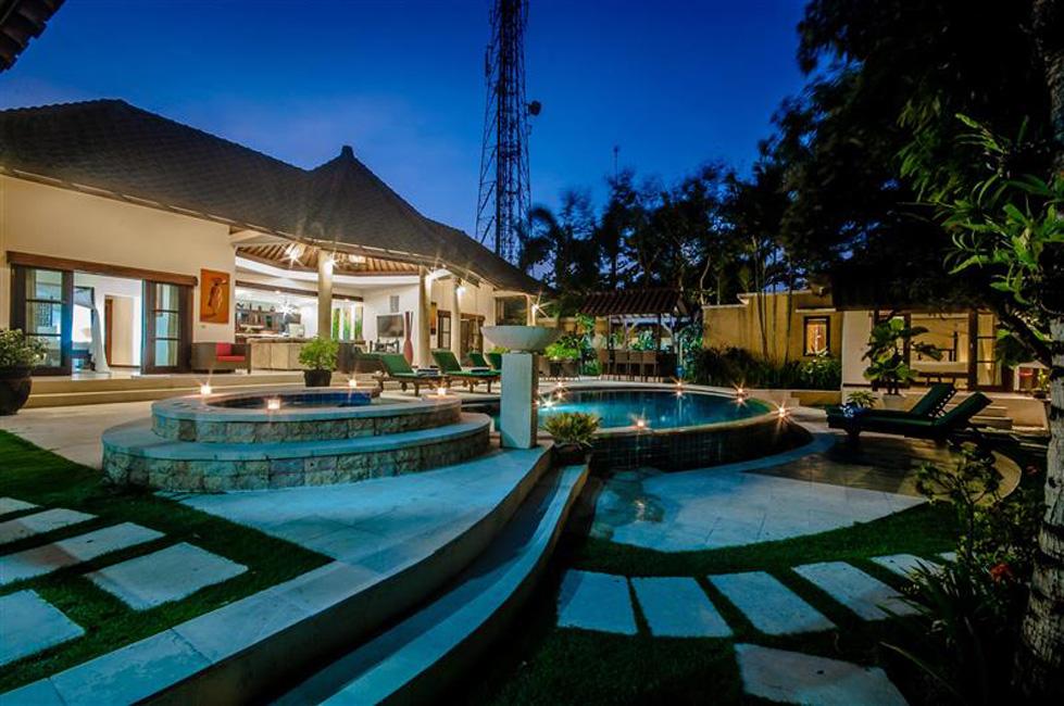Villa Ginger Seminyak Bali (3)
