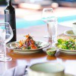 Villa Kayajiwa Extraordinary dish