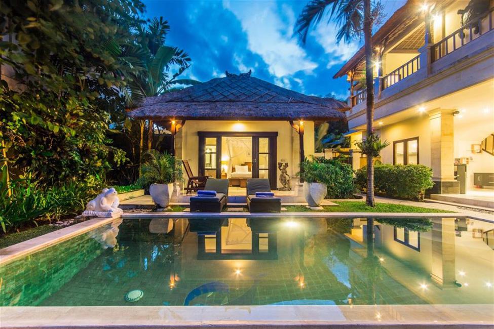 Villa Krisna Laksmana Seminyak (4)