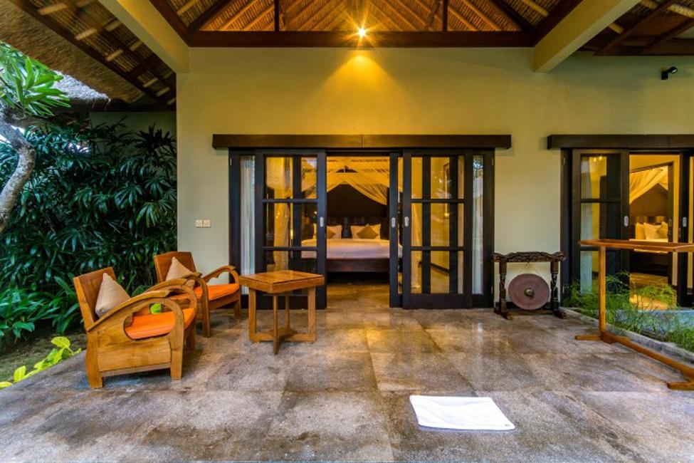 Villa Mahkota Seminyak Bali (10)