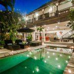 Villa Nakula Seminyak Bali Villa Exotic