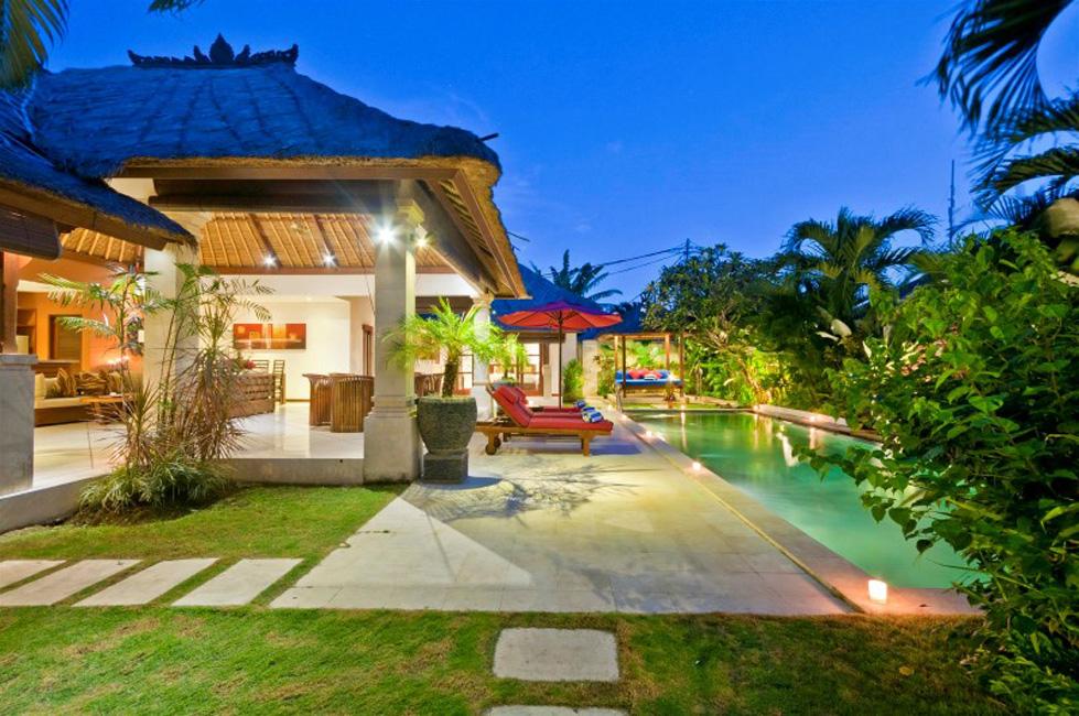 Villa Olive Seminyak Bali (10)