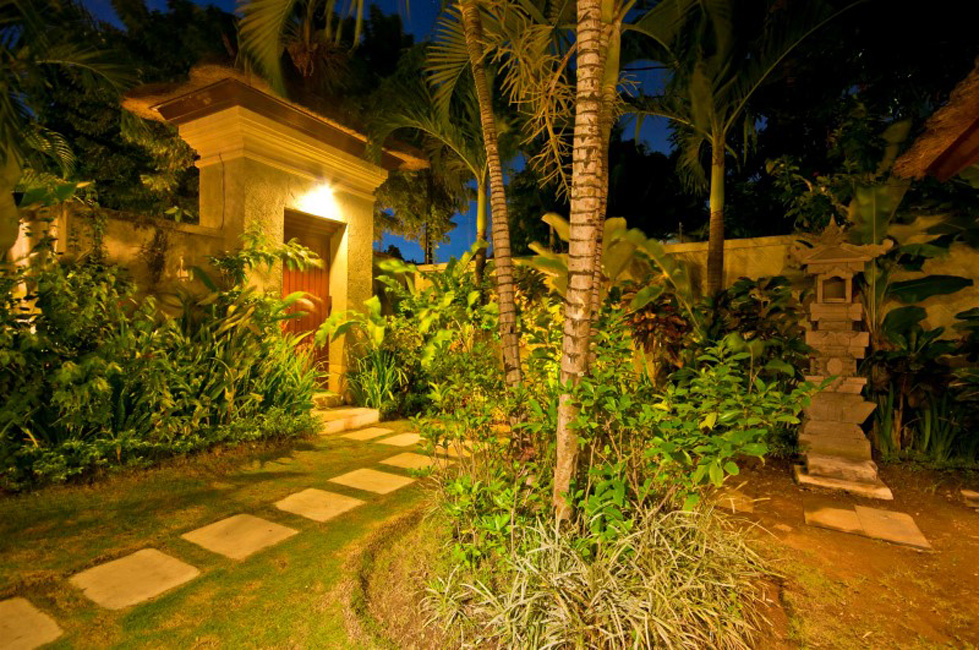 Villa Olive Seminyak Bali (23)