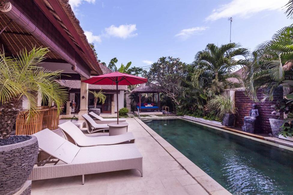 Villa Olive Seminyak Bali (26)