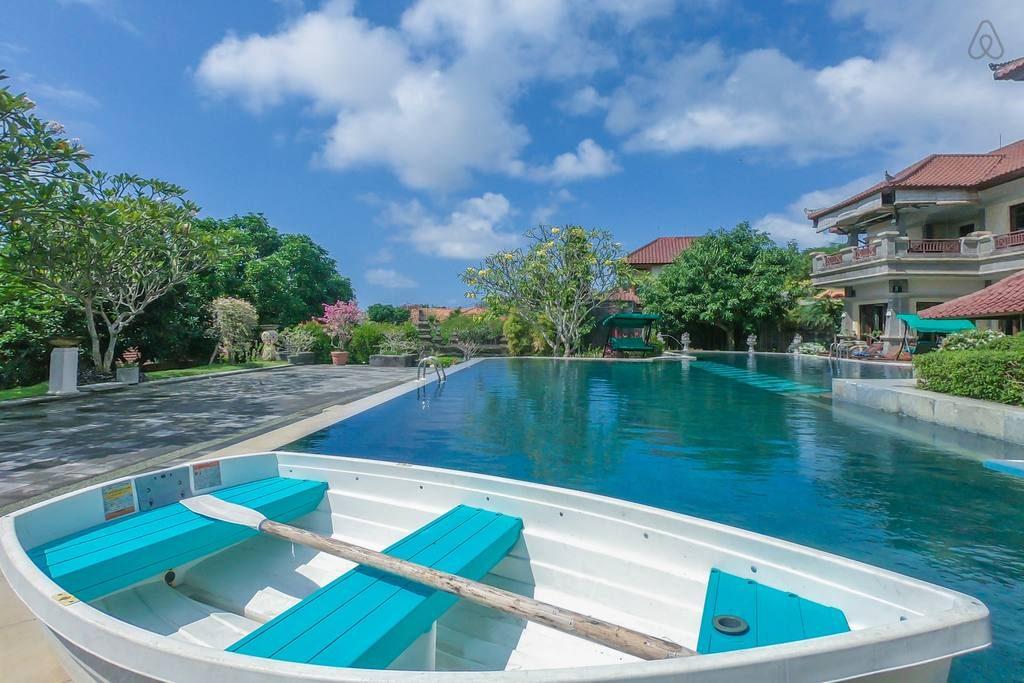 Villa Bali Castle Nusa Dua (10)