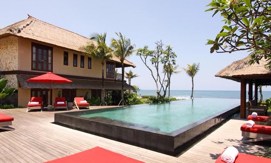 Villa Sound of the Sea