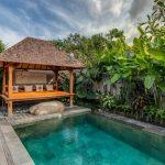 Villa-Aramanis-Indah-Pool-and-pool-bale