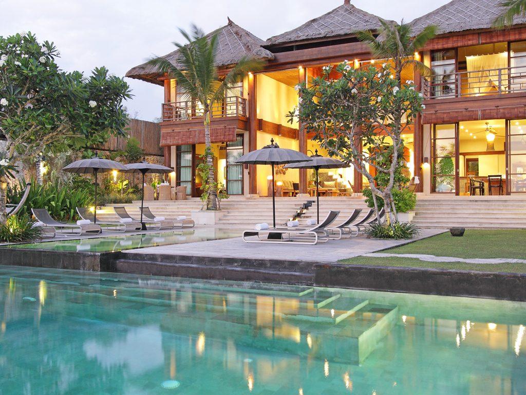 Villa Melissa Beachfront (2)