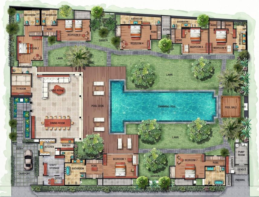Villa Tiga Puluh Bali (73)