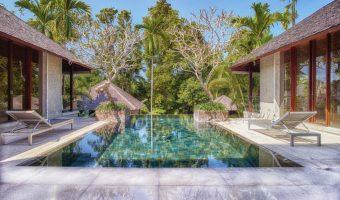 Villa Tukad Pangi