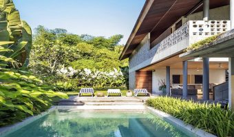 Villa Casabama I Panjang