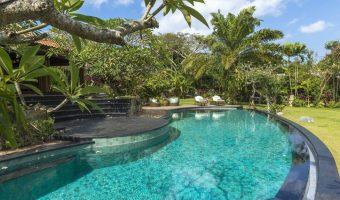 Villa East Indies