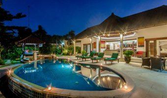 Green Garden Villas