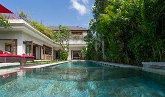 Villa Kalimaya III