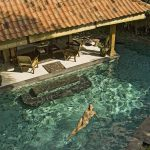 01-Villa Oost Indies Private swimming pool